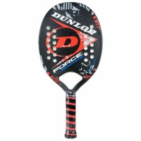 RAQUETE DUNLOP BEACH TENNIS FORCE GRAPHITE