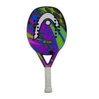 RAQUETE HEAD BEACH TENNIS ARASHI