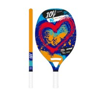 RAQUETE QUICKSAND BEACH TENNIS 10Y - 2018
