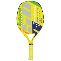RAQUETE QUICKSAND BEACH TENNIS FUTURA 50 SOFT
