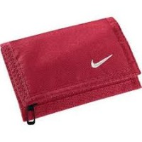 CARTEIRA NIKE BASIC - RED