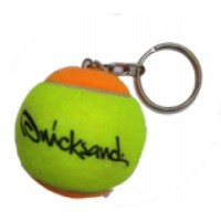 CHAVEIRO QUICKSAND MINI BOLA DE BEACH TENNIS