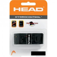 CUSHION GRIP HEAD HYDROCONTROL - PRETO