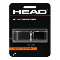 CUSHION GRIP HEAD HYDROSORB PRO - PRETO