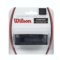 CUSHION GRIP WILSON AIRE CLASSIC SPONGE - PRETO