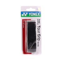 CUSHION GRIP YONEX TOUR GRIP  - PRETO