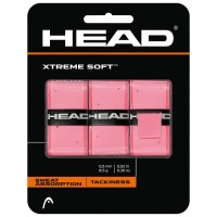 OVERGRIP HEAD XTREME SOFT - ROSA