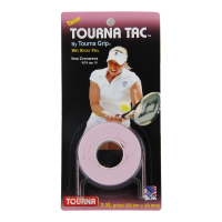 OVERGRIP UNIQUE TOURNA GRIP TAC - ROSA