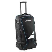 MALA BABOLAT XPLORE TRAVEL BAG - PRETO/AZUL