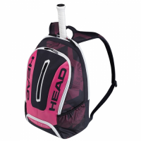 MOCHILA HEAD TOUR TEAM - PRETO/PINK