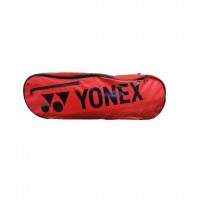 MOCHILATEIRA YONEX TEAM TOURNAMENT - RED/BLACK