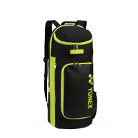 MOCHILATEIRA YONEX ACTIVE - BLACK/LIME