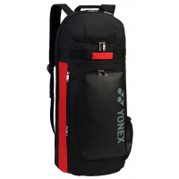 MOCHILATEIRA YONEX ACTIVE - BLACK/RED