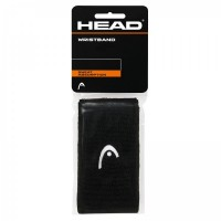 MUNHEQUEIRA HEAD SWEAT ABSORPTION 2 UNIDADES - PRETO
