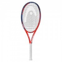 RAQUETE HEAD GRAPHENE TOUCH RADICAL JR 26