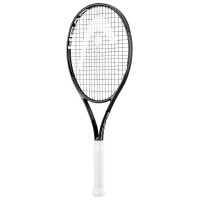 RAQUETE HEAD GRAPHENE 360+ SPEED MP BLACK EDITION - 300G