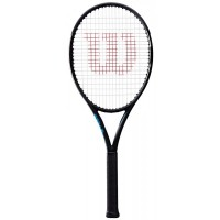 RAQUETE WILSON ULTRA 100CV BLACK EDITION
