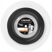 ROLO DE CORDA HEAD SYNTHETIC GUT PPS 1.30 - PRETO