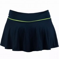 SAIA SHORTS BABOLAT PERFORMANCE WOMAN I - PRETO