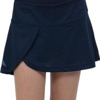 SAIA SHORTS BABOLAT PERFORMANCE GIRL - PRETO