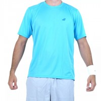 CAMISETA BABOLAT PERFORMANCE MEN - AZUL