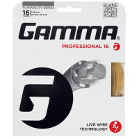 SET DE CORDA GAMMA PROFESSIONAL 16 1.32 - NATURAL