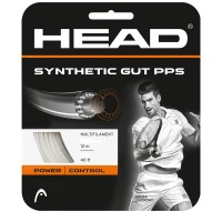 SET DE CORDA HEAD SYNTHETIC GUT PPS 1.25 - BRANCO