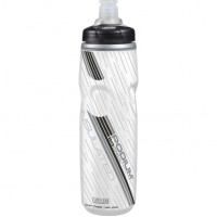SQUEEZE CAMELBAK PODIUM BIG CHILL - BRANCO/PRETO