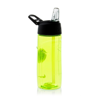 GARRAFA NIKE T1 FLOW WATER BOTTLE 375 ML - VERDE