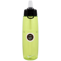 GARRAFA NIKE T1 FLOW WATER BOTTLE 946 ML - VERDE