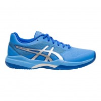 TÊNIS ASICS GEL GAME 7 - BLUE COAST/SILVER