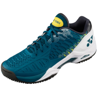 TÊNIS YONEX POWER CUSHION ECLIPSION CLAY - DARK BLUE