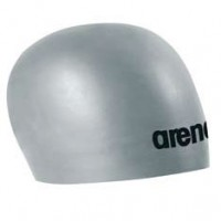 TOUCA ARENA 3D RACE - SILVER / BLACK