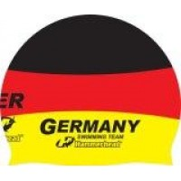 TOUCA HAMMERHEAD ESPECIAL GERMANY TEAM