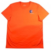 CAMISETA ASICS M CORE BASIC SS - RUNNING ORANGE