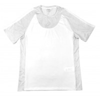 CAMISETA ASICS M TENNIS RESOLUTION - WHITE