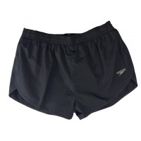 SHORTS SPEEDO RUNNING LIGHT - PRETO