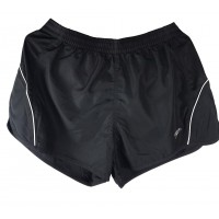 SHORTS SPEEDO TECHNICAL RUN - PRETO