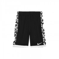 SHORTS NIKE INFANTIL TROPHY - BLACK