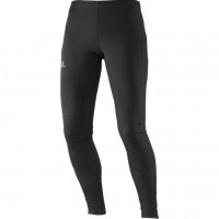 CALÇA SALOMON FIT TIGHT FEMININO - PRETO