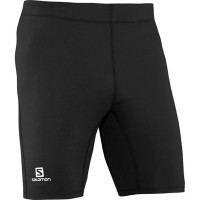 BERMUDA SALOMON BO TRAIL TIGHT MASCULINO - PRETO