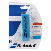 CUSHION GRIP BABOLAT SYNTEC PRO - AZUL