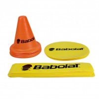 KIT BABOLAT MINI TENNIS