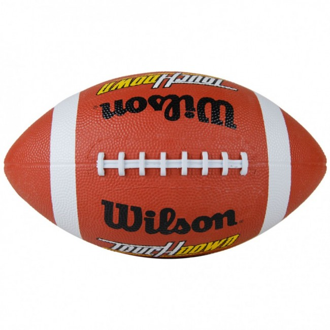 4febaa147 BOLA DE FUTEBOL AMERICANO WILSON NFL SUPER GRIP