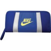 CARTEIRA NIKE TEEN GIRL WALLET - DRENCHED BLUE