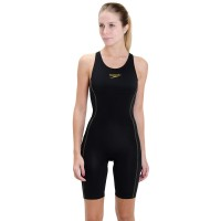 BODY SPEEDO TS - PRETO - 179116
