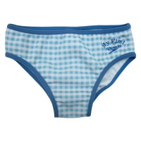 SUNGA SPEEDO  PIK NIK  MY FIRST SPEEDO  - AZUL