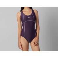 MAIÔ SPEEDO COZY BLACKOUT - ROXO