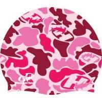 955f3b15f TOUCA HAMMERHEAD ESPECIAL CAMUFLAGEM - PINK