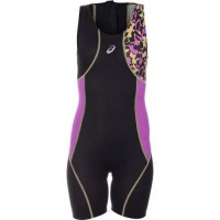MACAQUINHO ASICS WOMEN TRIATHLON NEW JUMP - 9064